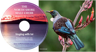 Singing with tui CD